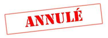 Coronavirus: remboursement en cas d'annulation de manifestations - FNCH